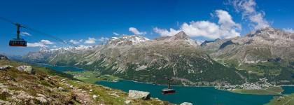 Bergbahnen inklusive