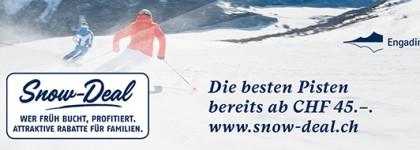 Snow Deal