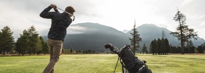 Golf Engaidn St. Moritz AG