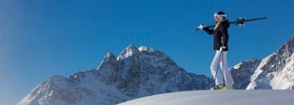 St. Moritz Tourismus AG, Christof Sonderegger