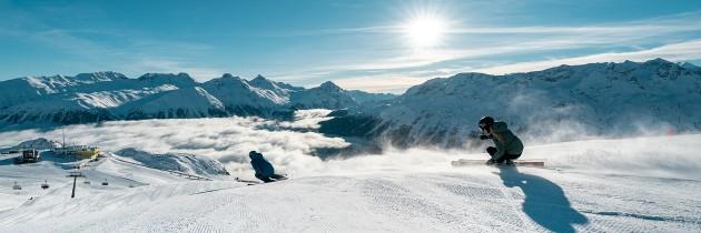 St. Moritz Tourismus AG, Filip Zuan